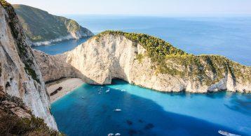 Zakynthos bezienswaardigheden: 3 must see's tijdens jouw vakantie