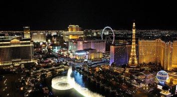 Manieren om het Las Vegas gevoel vanuit huis te krijgen in 2021