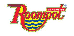 Roompot vakanties logo
