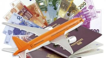 5 Tips: Besparen op je Vliegtickets.
